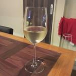 たなかい - グラスワイン