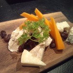 19988883 - チーズ盛り合わせ
