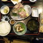 1999689 - 江ノ島定食