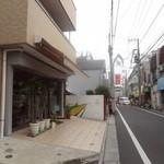 hotel de suzuki labo  - 祖師ヶ谷大蔵駅から祖師谷通り北に歩いて15分ぐらいの立地