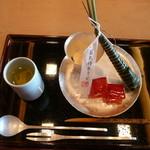 祇園 櫻川 - デザート
