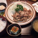 19991668 - 豚バラ焼肉定食