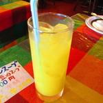 EL SOL - オレンジジュース