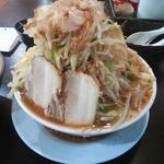 19992916 - 野菜マシマシは強 烈 な イ ン パ ク ト !