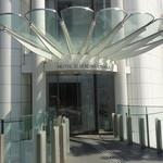 19992974 - ホテル エルセラーン大阪・・・入り口