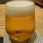 19993007 - 生ビール650円