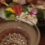 居酒屋しゅん - 美味しい日本酒とお刺身