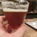 Kamikaze - 2杯目は箕面のお猿さん♪