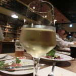 Kamikaze - 最後はチリのワインで~