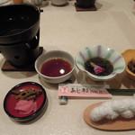 Ajisaiishigakijima -