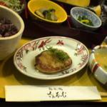 さんるーむ - お野菜だけの定食