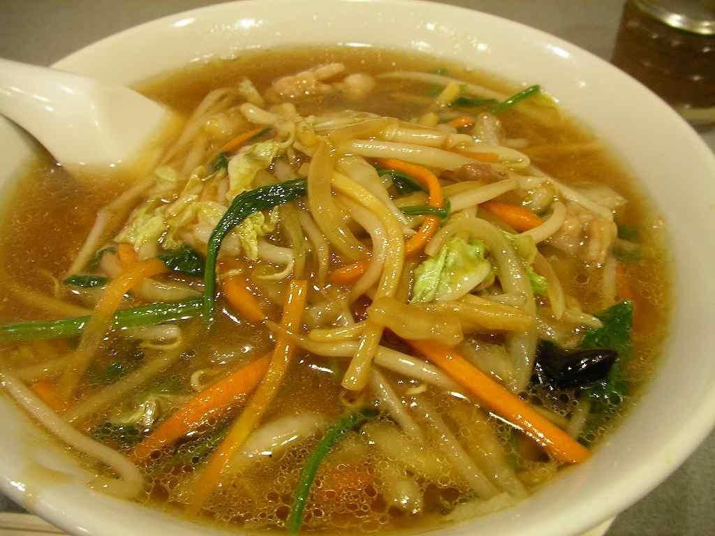 中国民菜 萬天