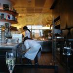 The Kitchen Salvatore Cuomo - サルヴァトーレ・クオモ
