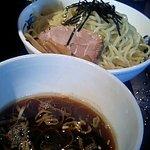 麺屋武蔵 青山 - つけ麺