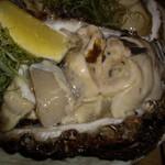 200260 - optioA30で撮影 岩牡蛎