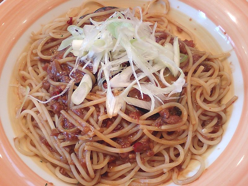 PASTA-YA 新横浜店