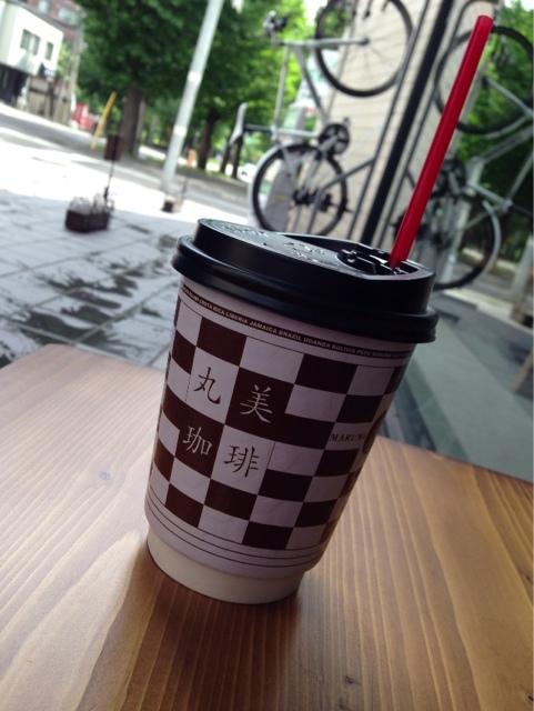 マルミコーヒースタンドナカジマパーク