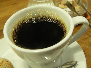 Cafe Respiro - コーヒー