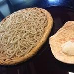 20003770 - 十割蕎麦せいろ(2013.7.12)