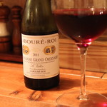 山本のハンバーグ - Laboure-Roi  Bourgogne Grand Ordinaire
