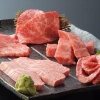 一頭買焼肉・ホルモン 醍醐 - 特選5種盛