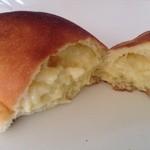 サンクミッシュ - クリームパン
