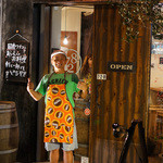 食堂 728 - 黒川オーナー