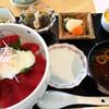レストラン ACTY - 料理写真:三崎まぐろ御膳