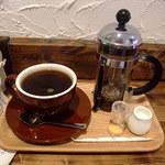 COFFEE AMP. - ブレンドコーヒー