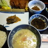 gahoutei - 料理写真:どさんこ定食