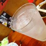 ひっぱり凧 - レモンハイ300円