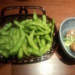 20015596 - 枝豆