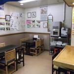 市場亭 - 市場料理 市場亭 釧路和商市場