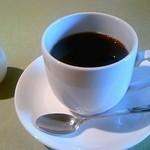 カフェ アロア - イタリアンブレンド