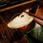 和牛焼肉 布上 - ☆玉葱も甘さが好みです☆