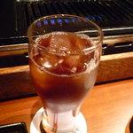 和牛焼肉 布上 - ☆まずは乾杯してからスタートです!!☆