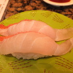 20021943 - 金目鯛 1皿 273円 【 2013年7月 】