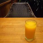20023765 - オレンジジュース