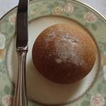 20024631 - 宇都宮のフレンチ店「Gourmet et 5 Sence」 パン