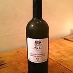 20025567 - グルジアの白ワイン(5000円)