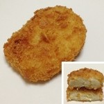 フレふれ - チーズコロッケ