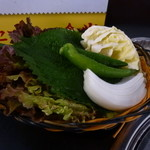 セマウル食堂 - 野菜