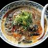 英華飯店 - 料理写真:タンタンメン(辛さup)\735/英華飯店(笛吹)
