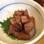 風味亭 - 風味亭ののかつお甘煮(13.07)