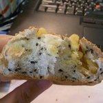 ハーベスト - 甘いサツマイモに黒ゴマがタップリ