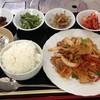 ハナ - 料理写真:豚肉炒め