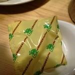 コメダ珈琲店 - 豆菓子