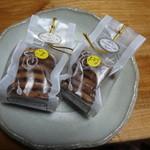 洋菓子ルメール - 料理写真:クッキー