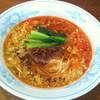 美華 - 料理写真:担々麺