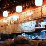 和田屋 - 昭和の酒場です